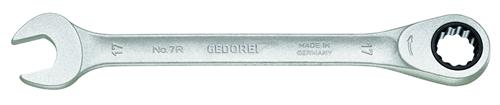 GEDORE Ring-Ratschenschlüssel
