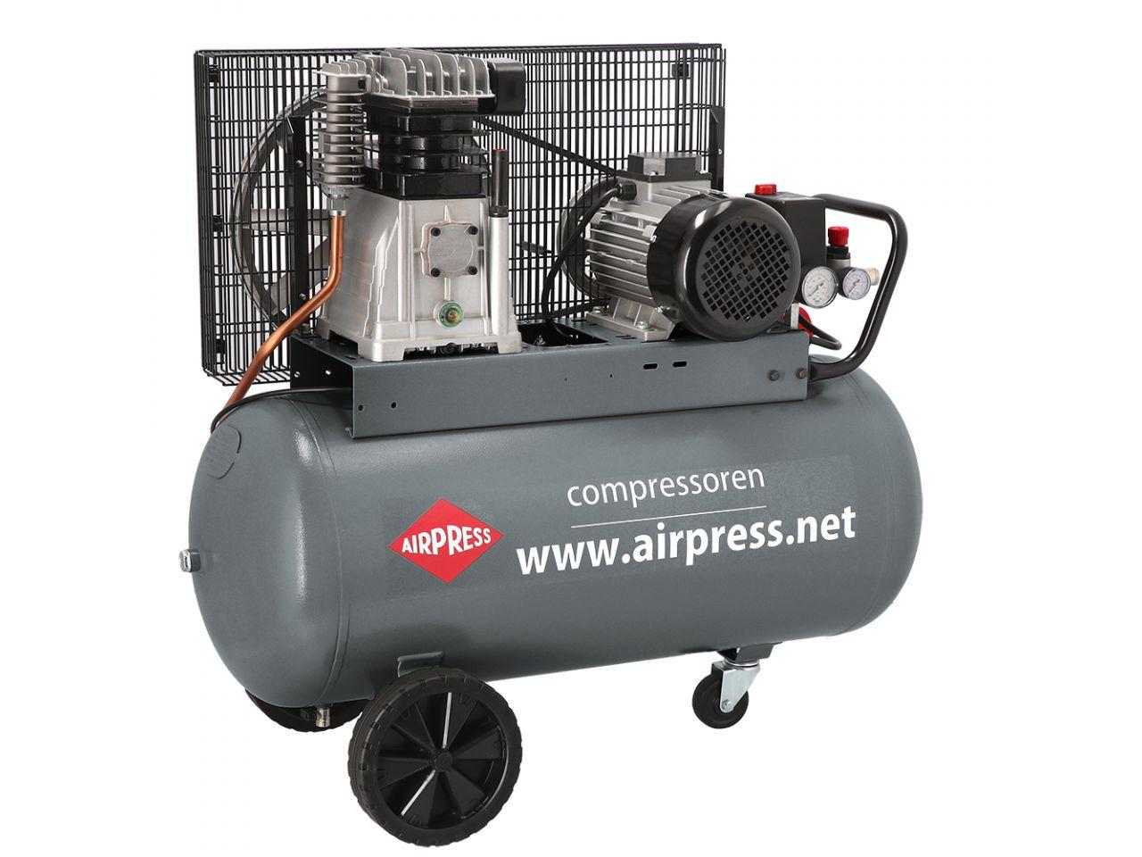 Airpress Kompressor HK 600-90