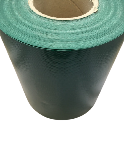 Sichtschutzstreifen für Doppelstabmatten PES