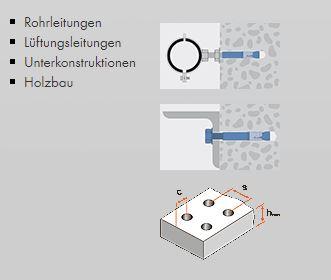 Mungo m2-I Stahlbolzen mit Innengewinde 1450645