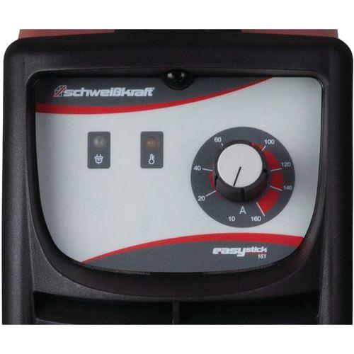 Elektrodeninverter EASY-STICK 161