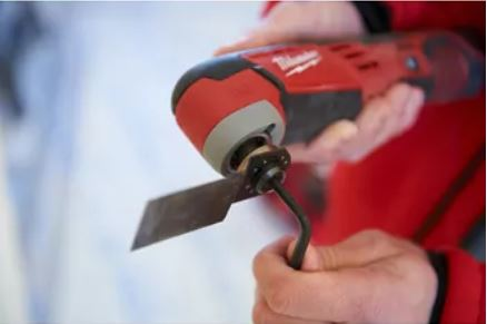 Milwaukee Akku-Multi-Tool C12 MT-202B