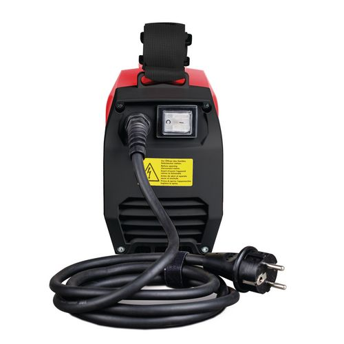 Elektrodeninverter PRO-STICK 161