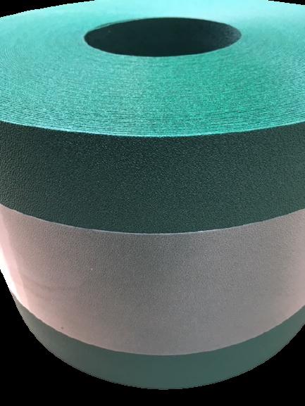 Sichtschutzstreifen für Doppelstabmatten PVC