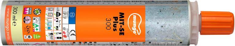 Mungo Verbundmörtel MIT-SE Plus 300 1710017