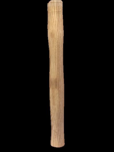 Hammerstiel doppelt geschweifte Form