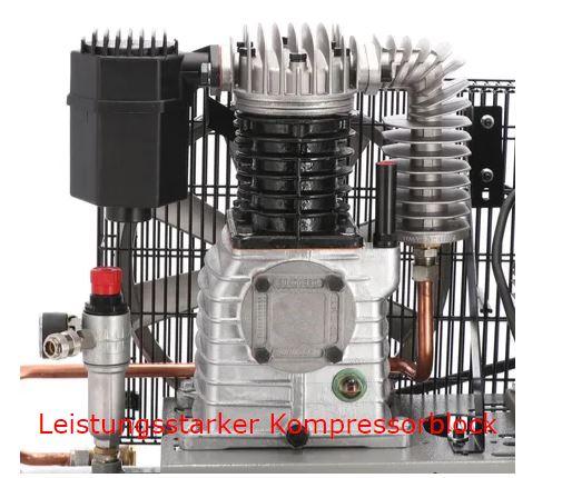 Airpress Kompressor HL 425-90
