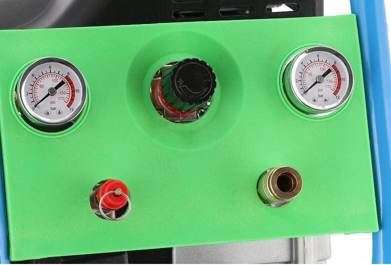 Airpress Kompressor stehend HL 360-50