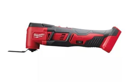 Milwaukee Akku-Multi-Tool M18 BMT-0