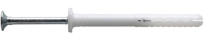 Mungo MNA-Z Nageldübel mit zylindrischem Kragen 1122605Z