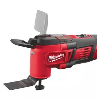 Milwaukee Akku-Multi-Tool M18 BMT-0