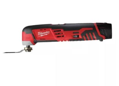 Milwaukee Akku-Multi-Tool C12 MT-0