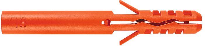 Mungo MNL Nylondübel lang  1000800
