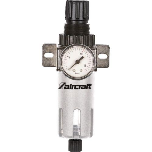 """Filterdruckminderer 1/4"""" Anschluss, Druck 12 bar"""