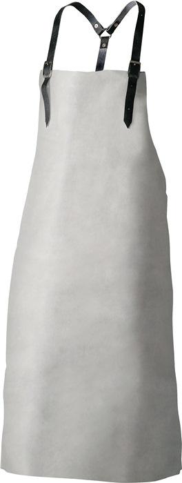 Schweißerschürze mit Riemen 800 x 1000 mm