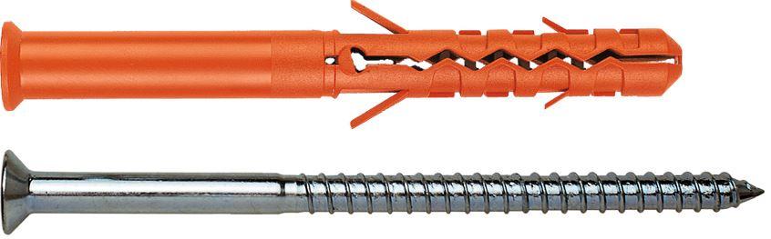 Mungo MBR-ST Fassadendübel mit Schraube T30/T40 1122012