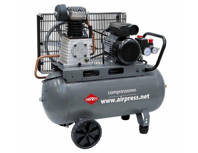 Airpress Kompressor HL 310-50