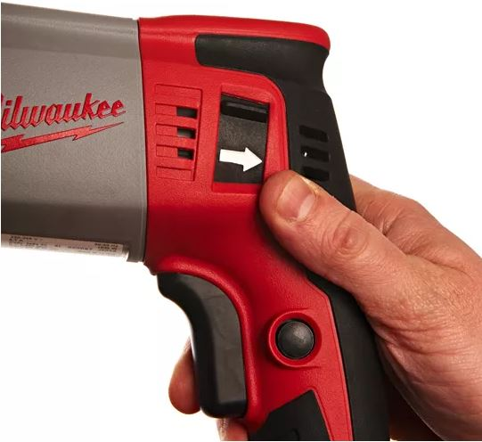 Milwaukee Kombihammer PH30 Power X 1030 Watt