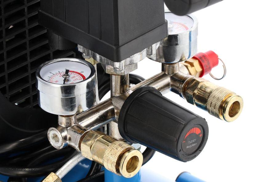 Airpress Kompressor HL 310-25