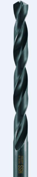 Spiralbohrer kurz, HSS, DIN 338