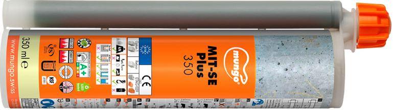 Mungo Verbundmörtel MIT-SE Plus 350 1710025