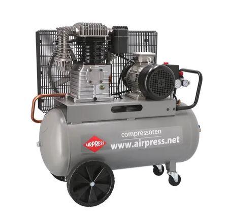 Airpress Kompressor HK 700-90