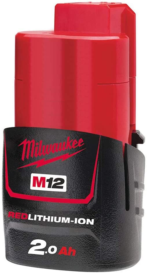 Milwaukee Akku M12. 12 V
